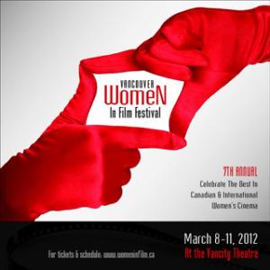 Vancouver Women In Film Festival