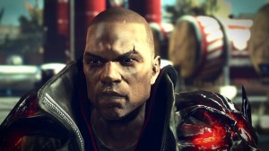 James Heller Has The Starring Role in Prototype 2