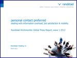 contact preferred