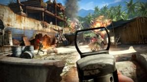 Far Cry 3 - Medusa Aim
