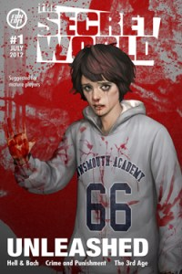 The Secret World Issue 1