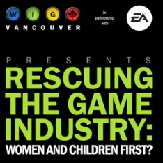 rescuing the game industry
