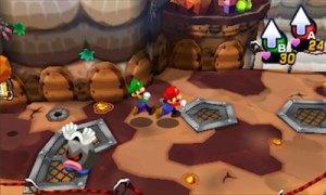 D3DS Mario & Luigi Dream Team