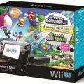 Mario & Luigi Wii U Deluxe Set