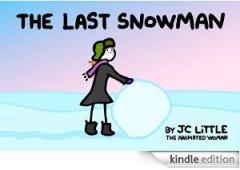 the last snowman - jc little