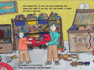 south-asian-childrens-book-the-big-red-fire-truck