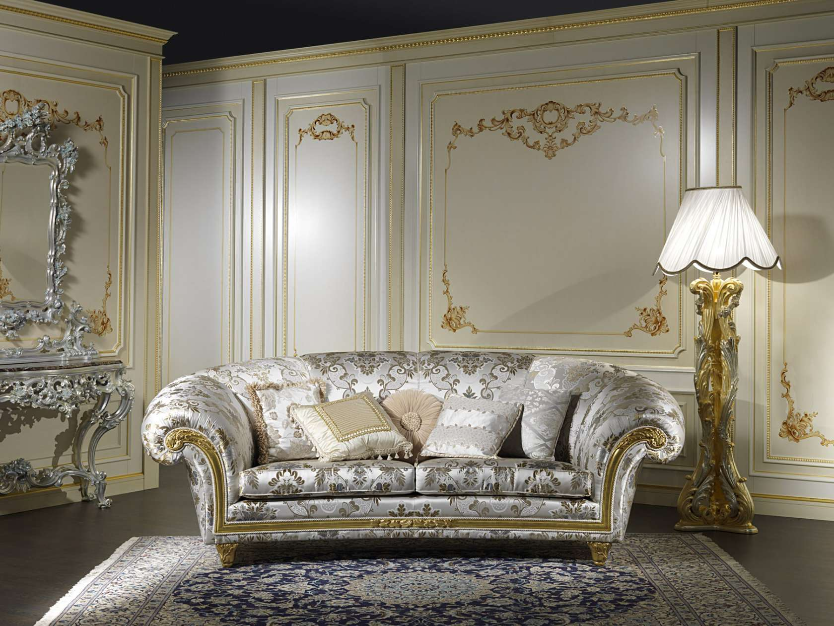 Fullsize Of Classic Style Living Rooms