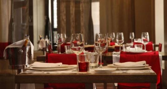 Restaurante21