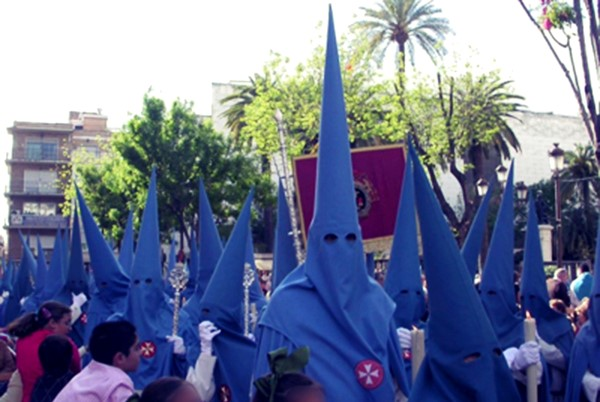 cofrades semana-santa.org
