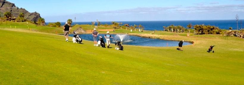 Torneo Aniversario Buenavista Golf