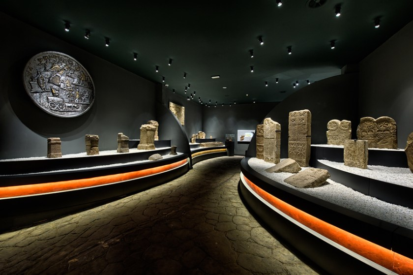 Cantabrian Regional Museum of Ancient history and Archaeology. / Picture: turismodecantabria.com