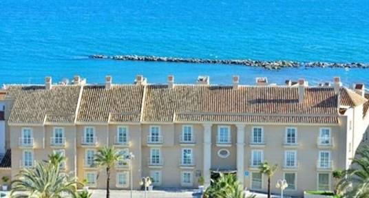 El mejor hotel de España es un Vincci y está en Málaga.Y no lo decimos nosotros, lo habéis elegido vosotros ¡GRACIAS A TODOS!