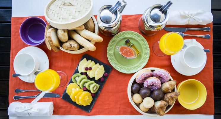 Llegan los desayunos 'homemade' de Bellini Food&Bar, el nuevo concepto gastronómico de Vincci Centrum 4*