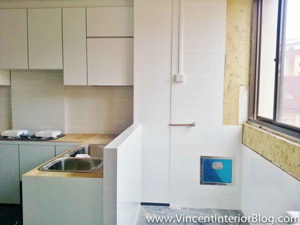 3 room HDB Kitchen Toilet PLUS Interior Design Part 3 3 jpg 614 460 pixels    Kitchen   Pinterest   Washing machine  Laundry and Spaces. 3 room HDB Kitchen Toilet PLUS Interior Design Part 3 3 jpg 614