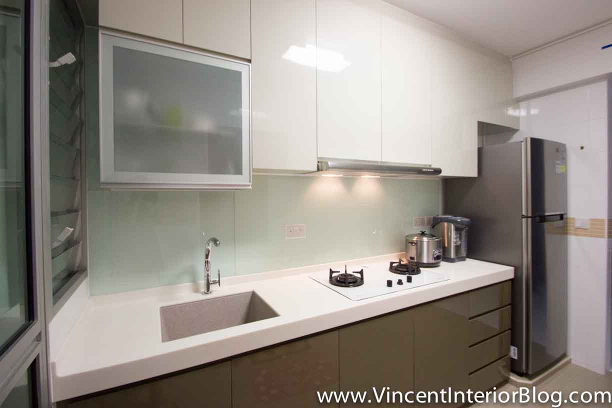 Kitchen Design Ideas Singapore brilliant kitchen design ideas for hdb flats 10 c inside decor