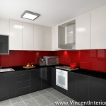 BEhome Design concept 4 room HDB-Kitchen