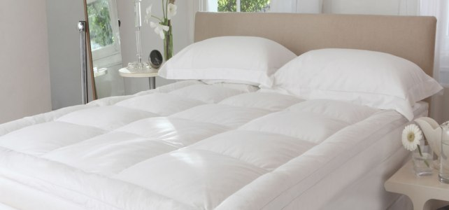 Find Out About the Best Memory Foam Mattress Topper