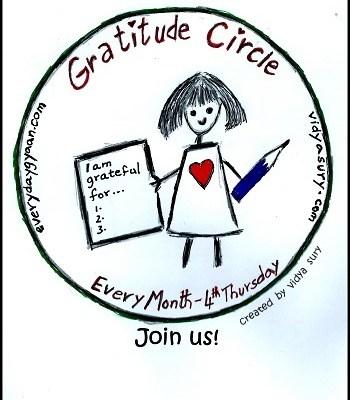 Gratitude-Circle