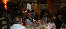 Wine UP Tour en Rte. Cienvinos de Torrelavega