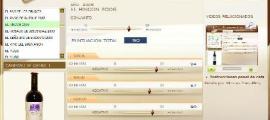 EL RINCON 2006, 90 PUNTOS EN WWW.ECATAS.COM POR JOAQUIN PARRA WINE UP