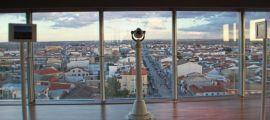Mirador Torre del vino