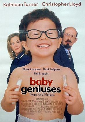 Why Bob Clark's Baby Geniuses Should Be Hailed as a Modern Masterpiece