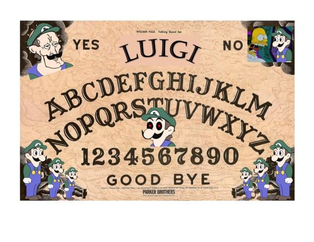 """Louiji Board"""