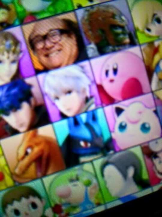 Danny DeVito Confirmed for Super Smash Brothers Switch
