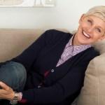 Ellen DeGeneres Visits Montreal for a Q & A Session