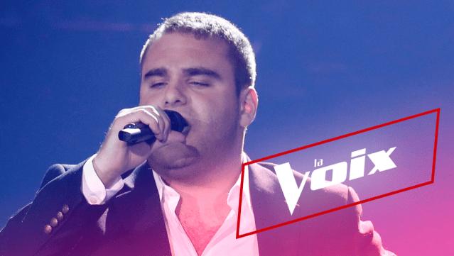 "Vanier Alumni Steven Abadi Joins ""La Voix"""
