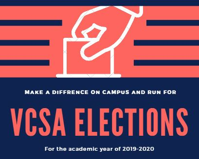 Can Good Come Out of The VCSA Elections?