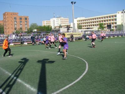 Campionatul Alborz de minifotbal sezonul 2009-2010