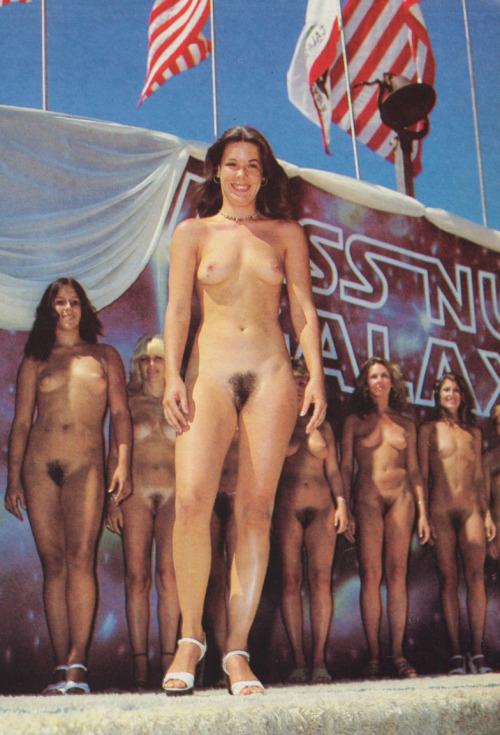 miss japan nude