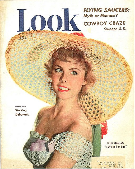 Look Magazine, July 18, 1950