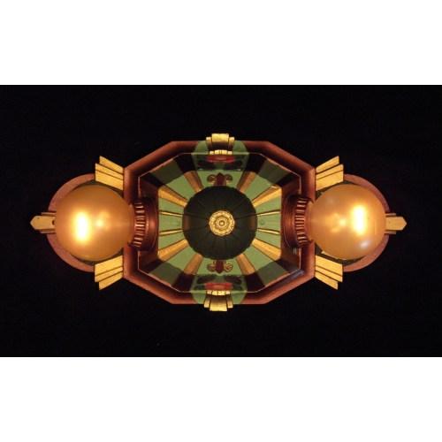 Medium Crop Of Art Deco Lighting