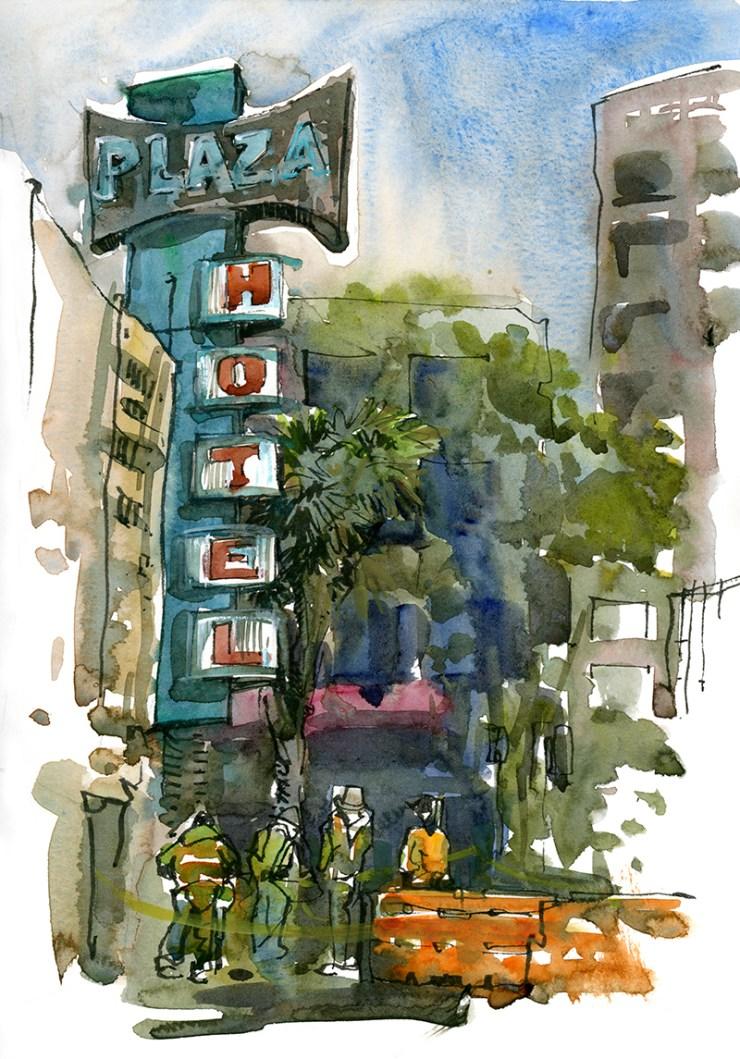 vintage_sign_hotel_plaza_sm1