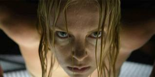 charlize theron push up prometheus