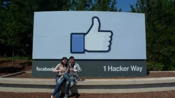 1 hacker way