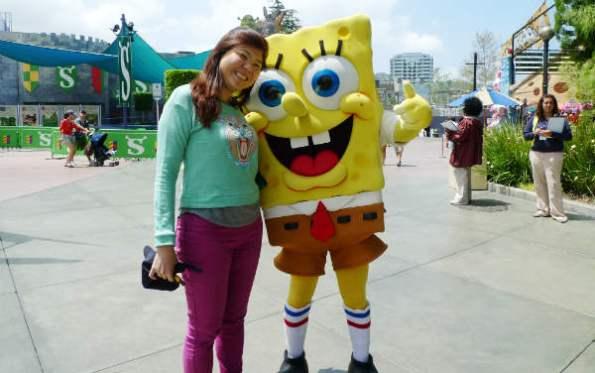 SpongeBob Universal