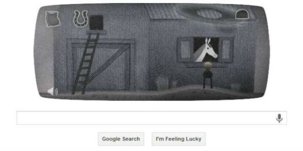 Google Roswell Incident