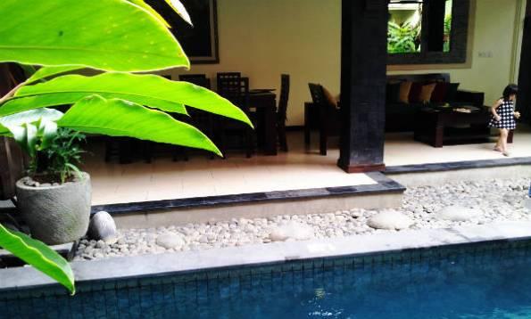 Bali Dream Villa, Seminyak