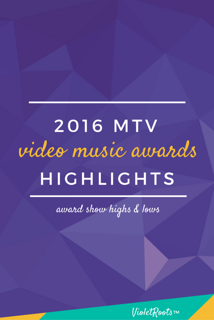 2016 VMAs Highlights - Relive the 2016 VMAs with a recap of the highs, lows and memorable moments from the MTV award show and get details on Rihanna's Vanguard Award performances!