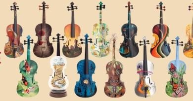 Marcas   violinos