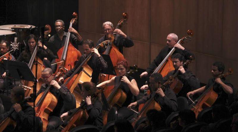 Orquestra Sinfônica Nacional lança novo CD