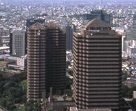 ホテルラフォーレ東京