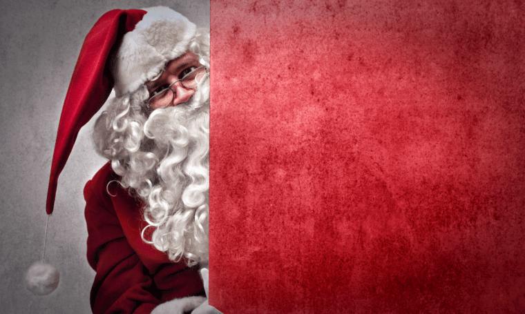 クリスマス風俗