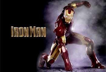 فيلم الرجل الحديدي