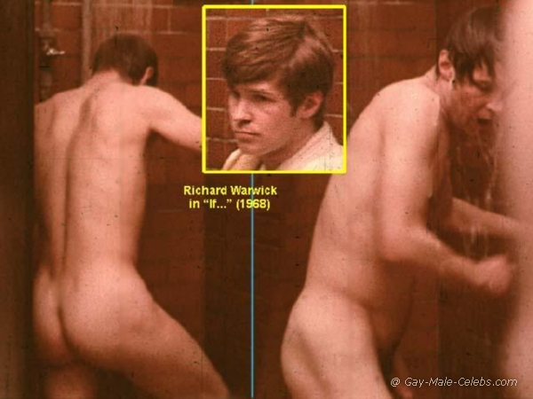 real male celebrity naked