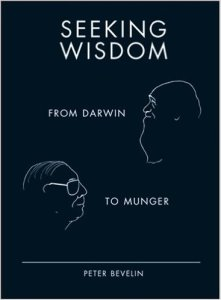 Seeking wisdom - a book gift from Santa