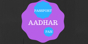 Aadhar, PAN, Passport – The case of multiple identities and your investments